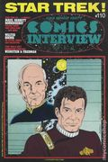 Comics Interview (1983) 110