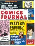Comics Journal (1977) 149