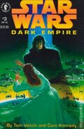 Star Wars Dark Empire (1991) 3A