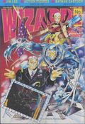 Wizard the Comics Magazine (1991) 12P