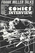 Comics Interview (1983) 113