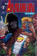 American: Lost in America (1992 Dark Horse) 2