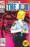 Cops The Job (1992) 1