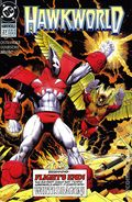 Hawkworld (1990 2nd Series) 27