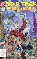 Star Trek (1989 2nd Series DC) 37
