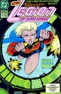 Legion of Super-Heroes (1989 4th Series) 34