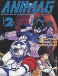 Animag Vol. 2 (1992) 2