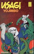 Usagi Yojimbo (1987 1st Series) 34