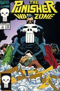 Punisher War Zone (1992) 3