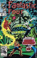 Fantastic Four (1961 1st Series) 364