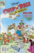 Chip N Dale Rescue Rangers (1990) 15
