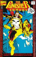 Punisher Armory (1990) 4