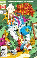Alpha Flight (1983 1st Series) 113