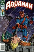 Aquaman (1991 2nd Series) 8