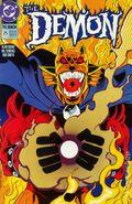 Demon (1990 3rd Series) 25