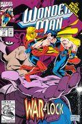 Wonder Man (1991 1st Series) 14