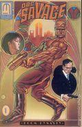 Doc Savage Doom Dynasty (1992 Millennium) 1