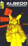 Albedo (1992 2nd Series Antarctic) 6