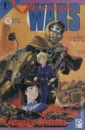 Venus Wars (1991 1st Series) 13