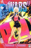 Venus Wars (1992 2nd Series) 4