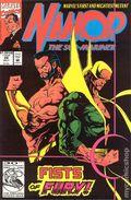 Namor the Sub-Mariner (1990 1st Series) 28