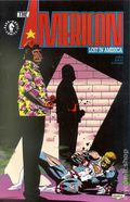 American: Lost in America (1992 Dark Horse) 3
