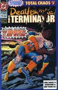 Deathstroke the Terminator (1991) 16