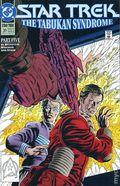 Star Trek (1989 2nd Series DC) 39