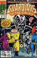 Guardians of the Galaxy (1990 1st Series) 26