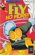 Fly (1991 Impact/DC) 16