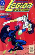 Legion of Super-Heroes (1989 4th Series) 36