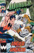 Wonder Man (1991 1st Series) 11
