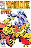 Warlock (1992 Marvel Limited Series) 2