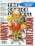 Comics Journal (1977) 153