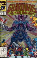 Guardians of the Galaxy (1990 1st Series) 25