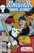Punisher War Zone (1992) 4