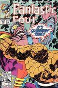 Fantastic Four (1961 1st Series) 365