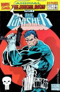 Punisher (1987 2nd Series) Annual 5