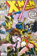 X-Men Adventures Season I (1992) 1