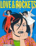 Love and Rockets (1982 1st Series) Magazine 39