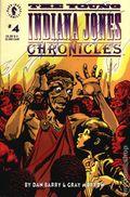 Young Indiana Jones Chronicles (1992) 4