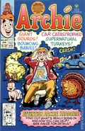 Archie (1943) 407