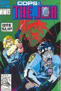 Cops The Job (1992) 3