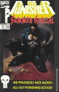 Punisher Summer Special (1991) 2