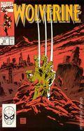 Wolverine (1988 1st Series) 33