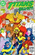 Titans Sell Out Special (1992) 1