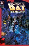 Batman Shadow of the Bat (1992) 7