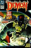 Demon (1990 3rd Series) 30