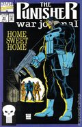 Punisher War Journal (1988 1st Series) 44
