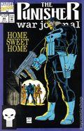 Punisher War Journal (1988 1st Series) 44